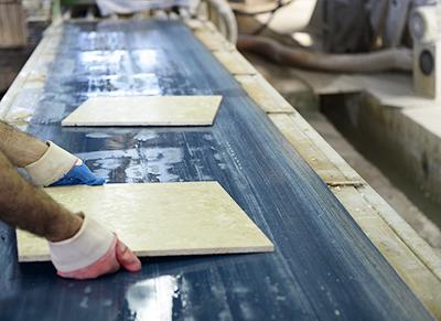 Оборудование для обработки каменной плиты