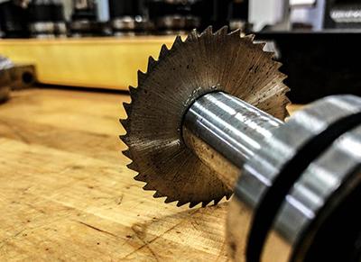 Инструменты для деталей машин