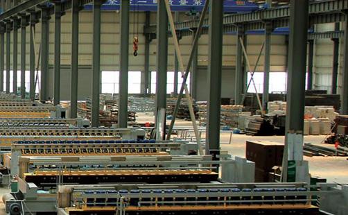 Заводская мастерская