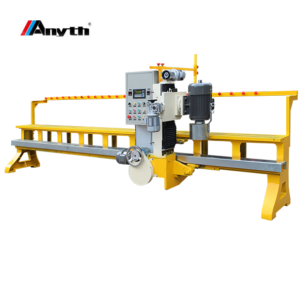 ANYTH-4 Специальный профилировально-шлифовальный станок