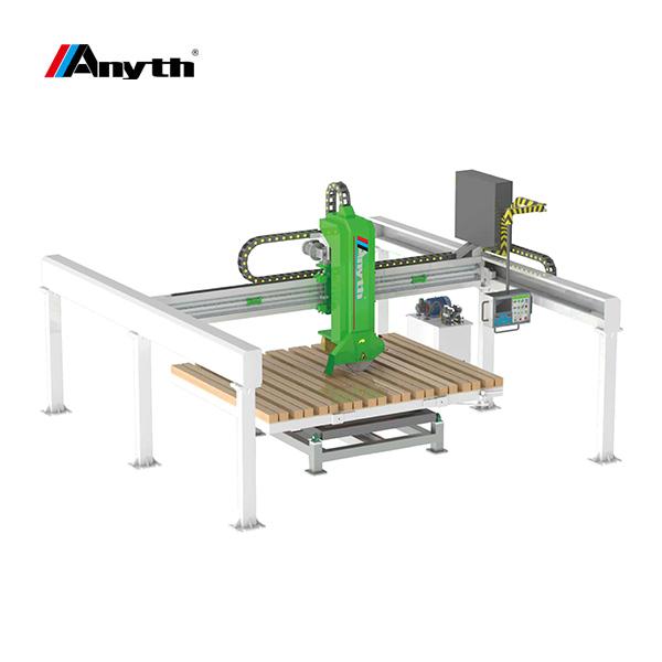 ANYTH-450-8A Портативный мостовой резак