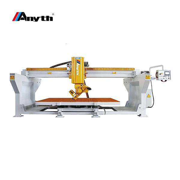 ANYTH-500-2 Интегрированный (многофункциональный) мостовой резак