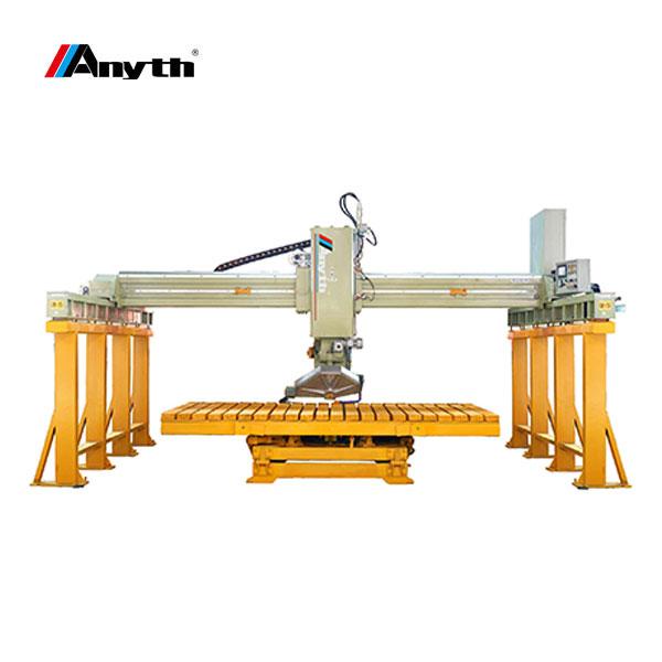 ANYTH-600-2 Многофункциональный инфракрасный мост для резки