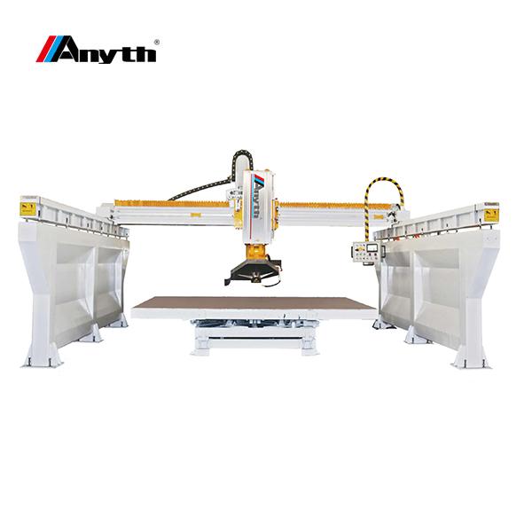 ANYTH-625 Инфракрасный (для снятия фаски с пилы) Bridge Cutter