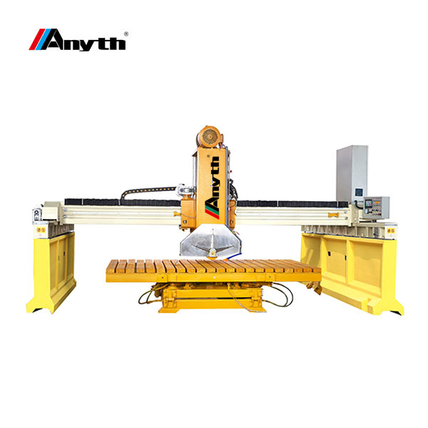 ANYTH-800-2 Tilting Bridge Type Stone Cutting Machine