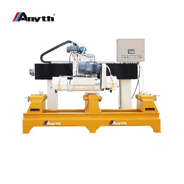 ANYTH-800-4 Автомат для резки колонны