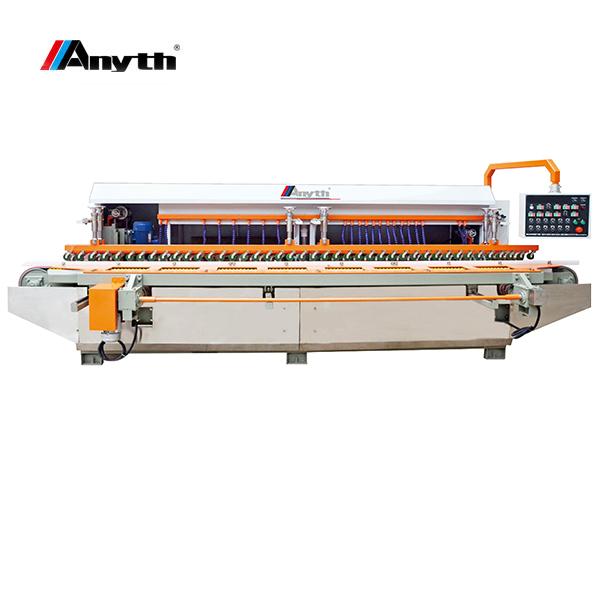 ANYTH-800 Горизонтальный полировальный станок для обработки плоских кромок