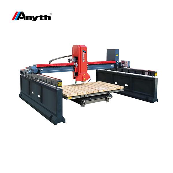 ANYTH-450A/600A/700A/800A Инфракрасный сервопривод Высокоэффективный мост для резки