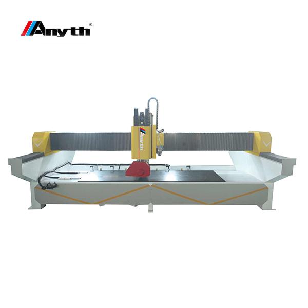ANYTH CNC Четырехосевой автомат для резки